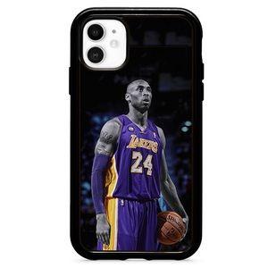 RIP Kobe Bryant iPhone XR case X XS Max 11 Pro 8+